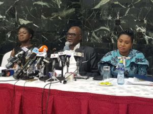 EXCLUSIVE: Normalization committee set to hold GFA presidential election on September 25