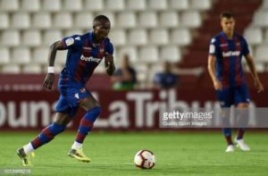 EXCLUSIVE: Spanish side Real Oviedo interested in signing Ghana's Raphael Dwamena