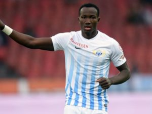 Exclusive: Ghana striker Raphael Dwamena set to join Danish side Vejle