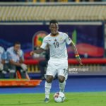 Talent is not enough to succeed- Samuel Owusu