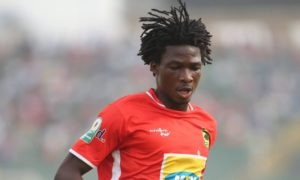 Asante Kotoko star Songne Yacouba set for contract renewal after issuing an apology