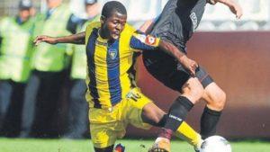 Asante Kotoko eye swoop for Torric Jebrin