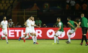 2019 Africa Cup of Nations: Madagascar fairytale ends as Tunisia ease into semifinals