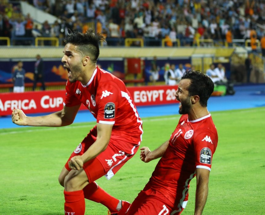 Afcon 2019: Algeria Military to lift 7000 fans for the foxes match tomorrow.