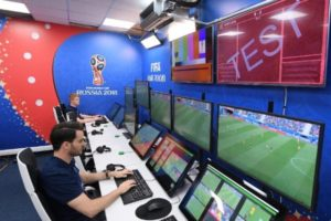 2019 Africa Cup of Nations: VAR set to be introduced at the quarter finals