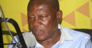 Yaw Boateng Gyan wants all Black Stars management Committee members to resign