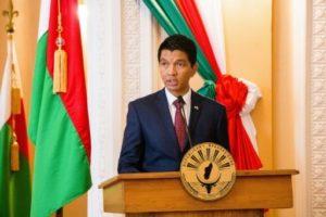 President Andry Rajoelina: Madagascar will bounce back stronger