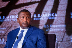 2019 Africa Cup of Nations: Dangote promises Eagles $75,000 per goal