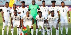 FEATURE: Stop throwing money at the Black Stars, it's not an escort