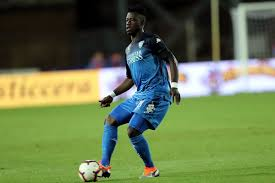 Newcastle United express interest in signing Ghana international Afriyie Acquah