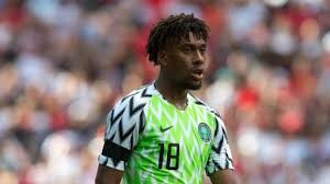 2019 Africa Cup of Nations: Nigeria will ignore favourites tag - Arsenal winger Alex Iwobi
