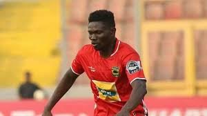 Asante Kotoko ace Kwame Bonsu set to join Espérance