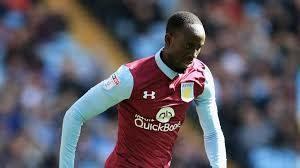 Ghanaian winger Albert Adomah passes medical ahead of Nottingham Forest move