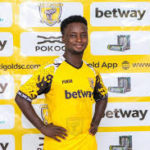 AshantiGold SC sign Emmanuel Osei Baffour from Karela United