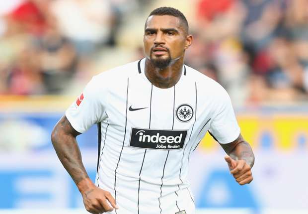 Hertha Berlin rule out re-signing Kevin Prince Boateng this summer