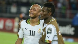 2019 Africa Cup of Nations: The trophy that was never coming home – How Ghana lost it