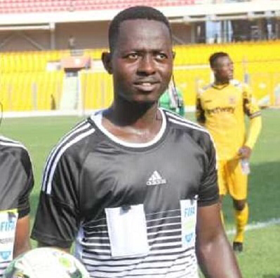 Ghana's Kwasi Brobbey to officiate at 2019 All African games