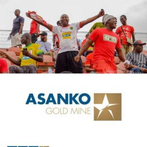 Asante Kotoko on the verge of signing a mega headline sponsorship deal with Asanko Gold Mines