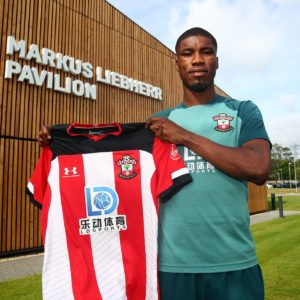 Ghanaian defender Kevin Danso to make Southampton debut against Brighton
