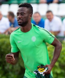 Ghana's Abraham Frimpong unused substitute as Ferencváros draw against Dinamo Zagreb in UEFA Champions League