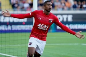 AZ Alkmaar youngster Myron Boadu reveals Ghana is also an option after Netherlands snub