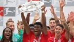 RB Leipzig, Borussia Dortmund or Bayern Munich: Assessing Each of the Bundesliga Title Favourites
