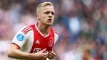 Donny van de Beek Claims Real Madrid Talks Are Ongoing as Report Claims 2020 Is New Arrival Date