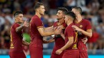 Roma beat Real Madrid on Marcelo shootout miss