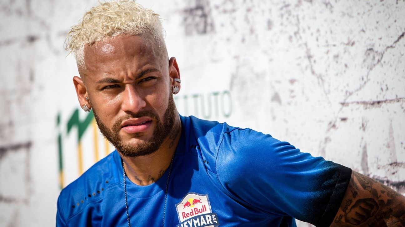 Sources: PSG irked after Barca chat over Neymar