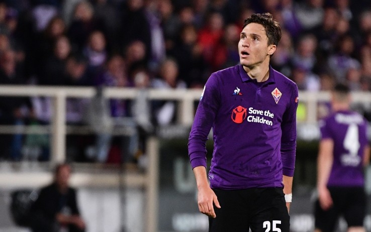 Inter keen to sign Fiorentina star in 2020