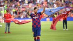 Messi in race against time for La Liga opener