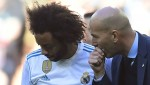 Zinedine Zidane Insists He Has Faith in Marcelo After Difficult 2018/19 Season at Real Madrid