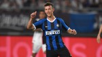 Bayern sign Perisic on loan from Inter