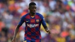 Ousmane Dembele Rebuffs Interest from PSG as French Champions Attempt Neymar Swap Offer