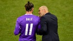 Zinedine Zidane Performs Public U-Turn on Gareth Bale's Future as Real Prepare for Season Opener