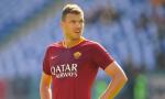 Dzeko signs Roma extension