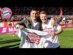 Die Rückkehr der Amateure in die 3. Liga | Inside FC Bayern