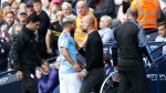 Pep downplays Aguero row: I 'love him a lot'