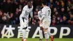 Transfer Talk: Alexis to join ex-Man Utd teammate Lukaku at Inter?