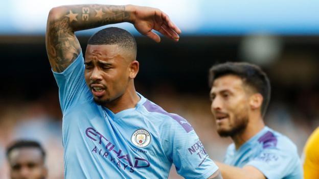 Manchester City 2-2 Tottenham Hotspur: Pep Guardiola 'accepts' VAR after goal overruled