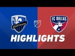 Montreal Impact vs. FC Dallas | HIGHLIGHTS - August 17, 2019