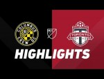 Columbus Crew SC vs. Toronto FC | HIGHLIGHTS - August 17, 2019
