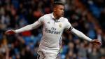 Real Madrid forward still on AC Milan radar