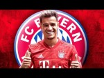 Is Philippe Coutinho To Bayern Munich The BEST Signing In Europe?!   Euro Round-Up