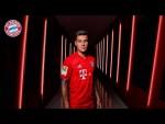 Leistungstest, Vorstellung, Fotoshooting - Philippe Coutinhos Start beim FC Bayern |FCB News
