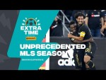 Playoff Insanity? How Unprecedented is This MLS Season?