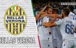 Hellas Verona 2019/20 Serie A Preview