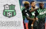 Sassuolo 2019/20 Serie A Preview