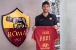 ROMA: FAZIO SIGNS NEW CONTRACT