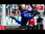 10 Saves at Dream Debut for US Goalkeeper Zack Steffen